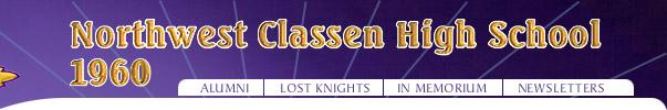 Knightly News!